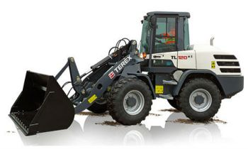 CroppedImage350210-TerexCE-CompactWheelLoader-TL120.jpg