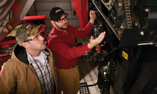 Case IH Parts » Roeder Implement Inc , Dubuque, Iowa